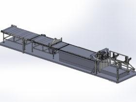 Système de déchargement CNC (2)